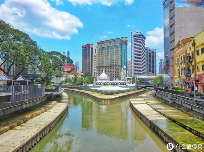 用常旅客思维,半价慢游吉隆坡