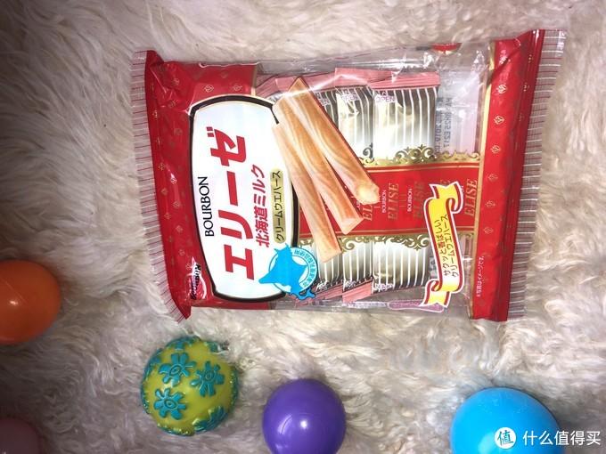 源自TW和JP的9款小饼干缤纷评测~挑剔你的味蕾
