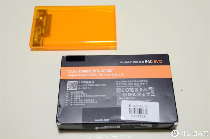看我换个配件就让6年老本再战10年-东芝C40D加装固态硬盘