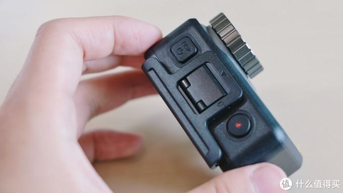 带着OSMO Action去潜水、玩卡丁车,大疆新款运动相机全方位测评体验