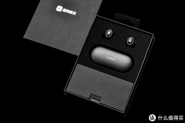 500元真无线耳机最佳选择?酷狗X5蓝牙耳机体验