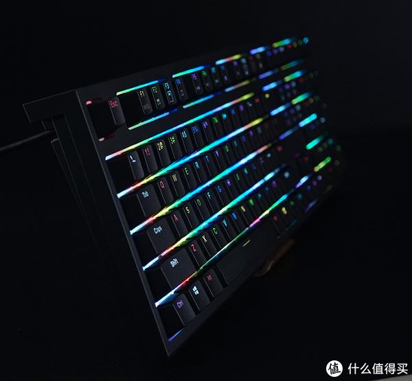 RGB灯效