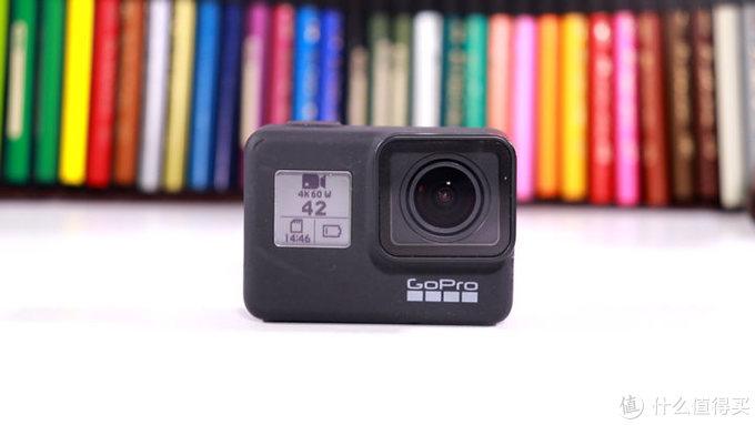 捍卫运动相机一哥地位 GoPro HERO7 Black上手体验