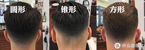 干货--6个点让理发师剪出满意的发型