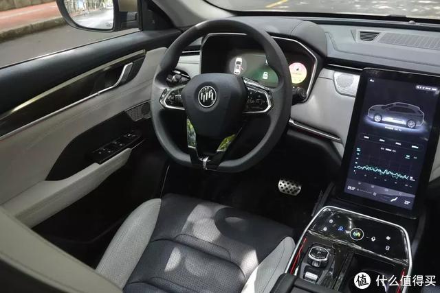 家里的第二台车要不要选纯电动?切身体验威马EX5后评说优劣