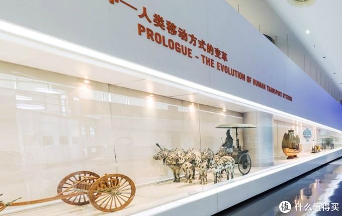 挖化石、烧玻璃、坐老爷车,这些遛娃的博物馆你一定不能错过