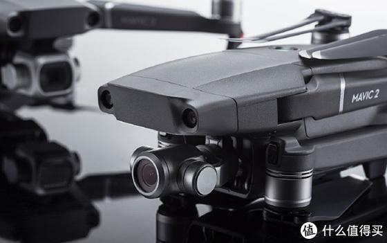 大疆新无人机Spark2将于今年7月发布 支持4K视频与3轴云台