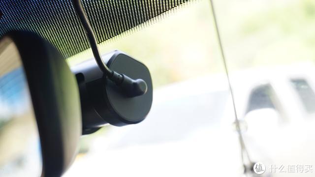 高性价比的行车记录仪,盯盯拍MINI ONE 夜视版上车体验