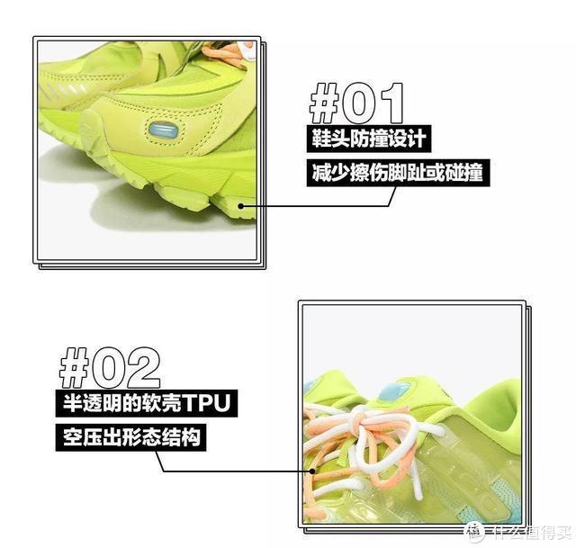 测评 1000块和7000块球鞋对比,脚感也太不同了!