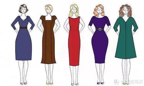 夏季微胖女不好穿,肚子肉不好遮,奉献穿搭技巧狂攒魅力值