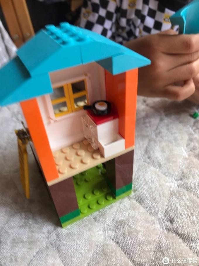 剧透王乐高,让我们来看一看美好的回忆《玩具总动员4》套装