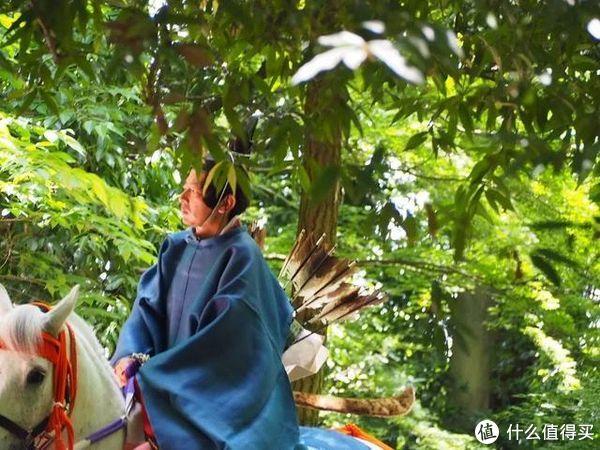 令和元年的第一场京都盛典,流转千年的优雅