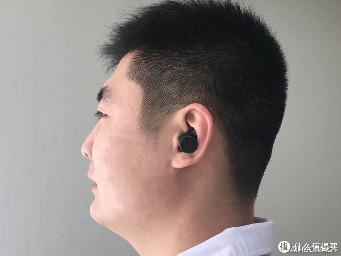 听音乐 无线无拘束——南卡T1蓝牙耳机