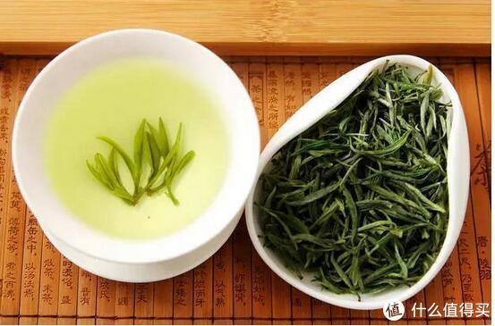 黄山毛峰干茶