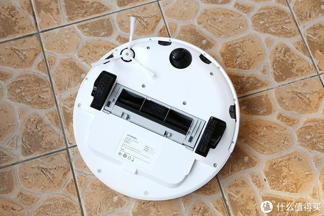 解放懒人家居利器!360扫地机器人S7体验:激光拖扫一体+AI智能清扫