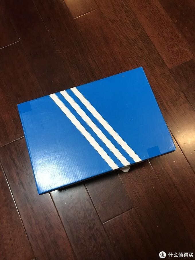 379元入手的Adidas Originals I-5923休闲鞋