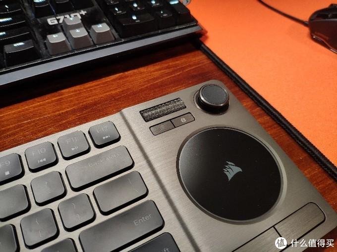 懒人好伴侣 海盗船K83无线键盘开箱