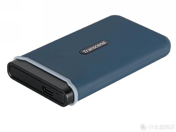 1050MB/s读取:Transcend 创见 发布 ESD350C 移动固态硬盘