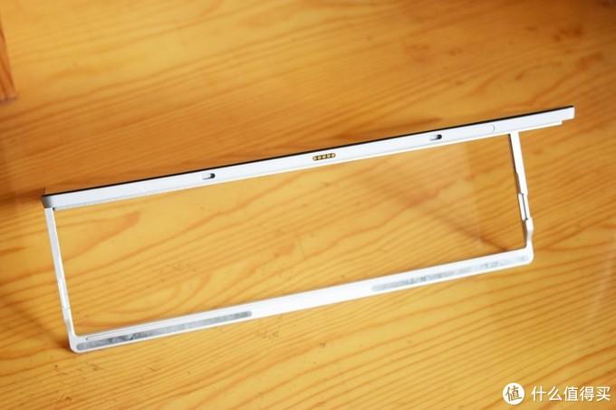 手写绘画通吃但不适合所有人的11.6英寸中柏EZpad Go二合一平板电脑
