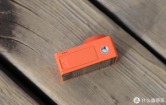打破GoPro相机新标杆!高性价比SEABIRD海鸟4K专业运动相机体验