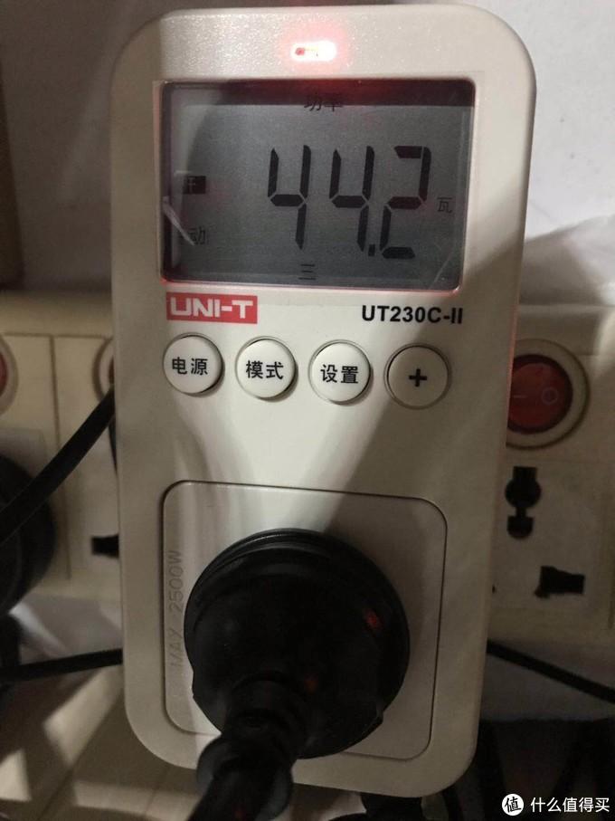 44.2瓦