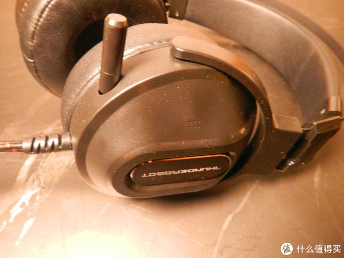 游戏本的那个雷神出的耳机,值不值得买?