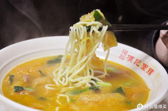 用一天时间做南京的美食活地图
