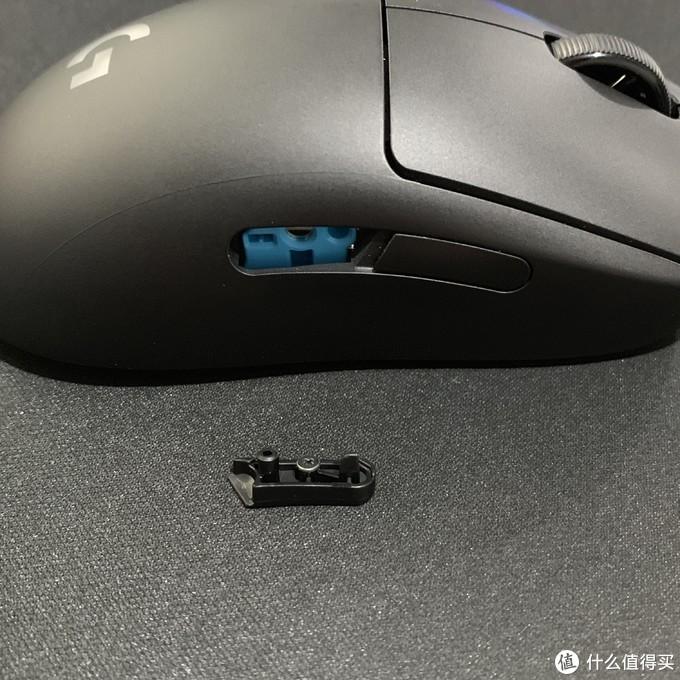 一步退烧:罗技G Pro Wireless鼠标开箱