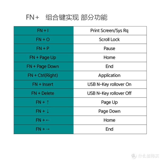利奥博德 FC980M PD 白绿典藏版 图文评测(附拆解)