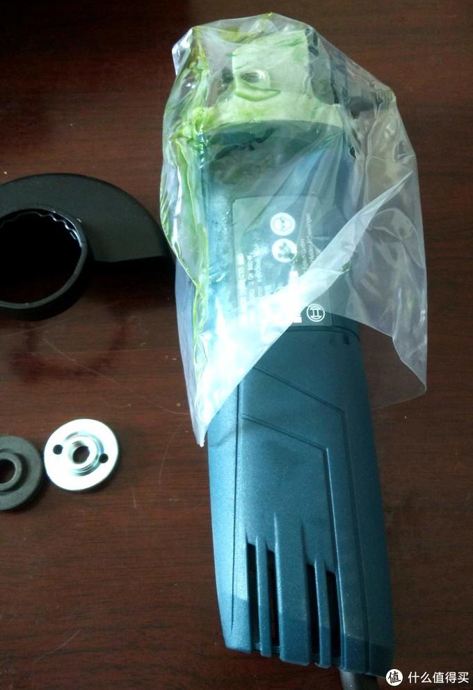 DIY式装修的必备工具 博世TWS6600 角磨机