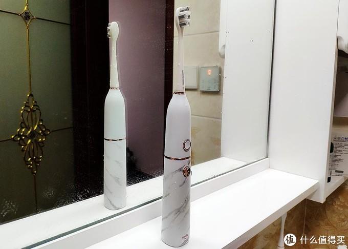 这款电动牙刷到底值不值得入手?牙刷小能手usmile电动牙刷体验