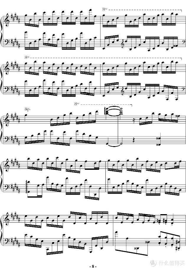 (钢琴自弹:《Flower Dance》)来自Dj Okawari的两首驰放音乐,叫你如何浪漫搭讪