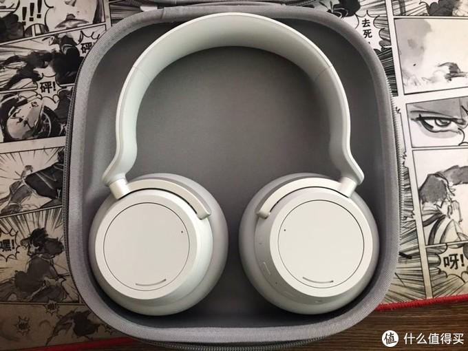 新人第一篇:入手Surface Headphones聆听,耀出众