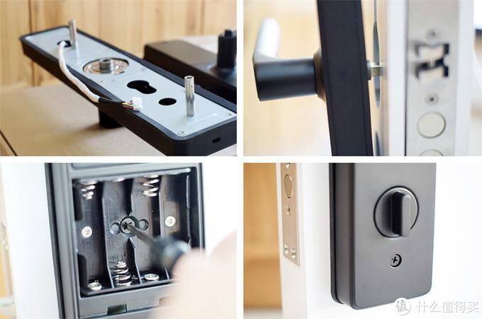 解锁多样性,安全有保障——小益E206智能指纹锁测评
