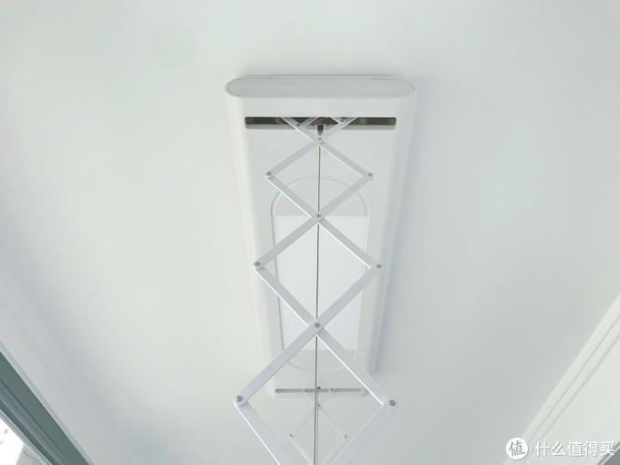 《到站秀》第259弹:Mr.Bond邦先生M1S电动晾衣架,为居家提供智能晾衣解决方案