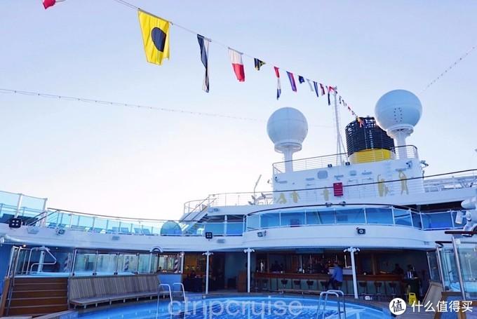 暑假上哪艘船最合适?2019年母港邮轮度夏攻略