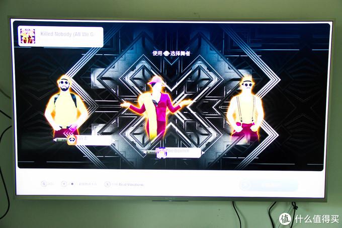 宅游戏也可以健身,情侣,带娃,聚会,尬舞之全能游戏体验——2019舞力全开NS版