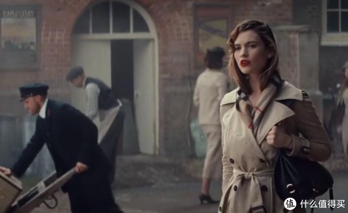 你一定见过的Burberry巴宝莉风衣品牌背后的历史故事