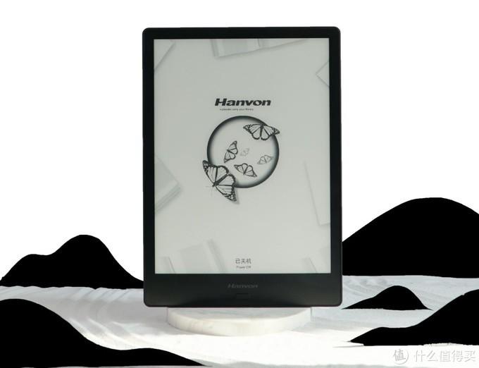 听说读写样样精通,汉王电纸书EA310 评测体验