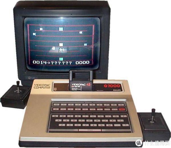 """红白机之前的""""史前游戏主机"""" 你能认识几款"""
