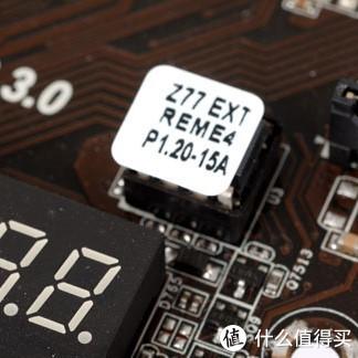 BIOS芯片。
