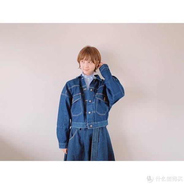 短发女孩穿搭指南, 跟佐佐木希学少女感的日系搭配!