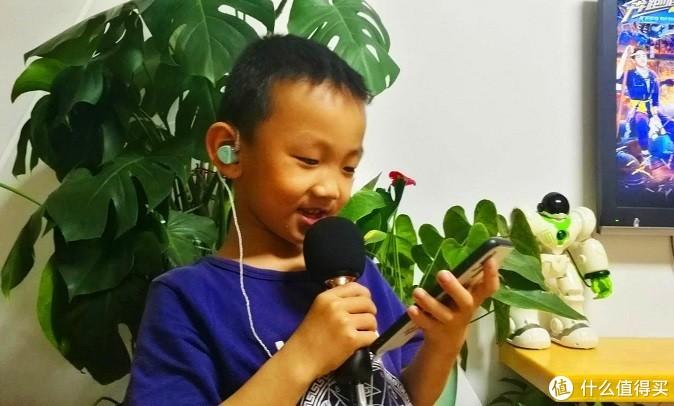 """唱吧麦克风-巴赫轻体验:享受怡然自得的有声之""""乐"""""""