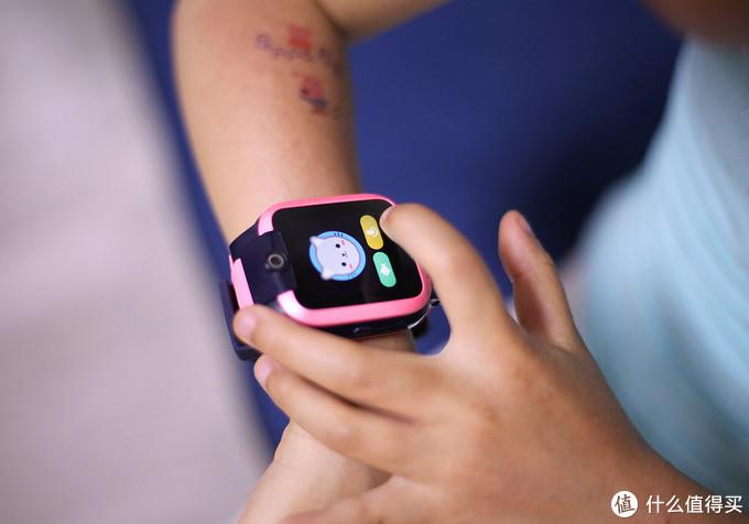 这个手表刚刚好,小寻T2儿童手表测评