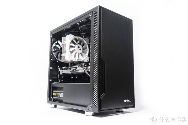 E3+960需要升级了么?9400+1660装机对比测试