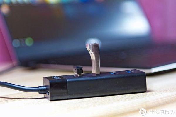简单实用独立供电,体验优越者HUB扩展集线器