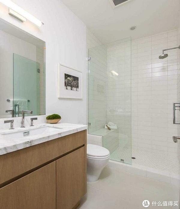 卫生间贴什么颜色瓷砖好看?四个搭配技巧受用终生!