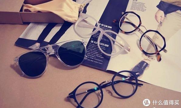 英文线上配眼镜网站,依视路旗下眼镜直营