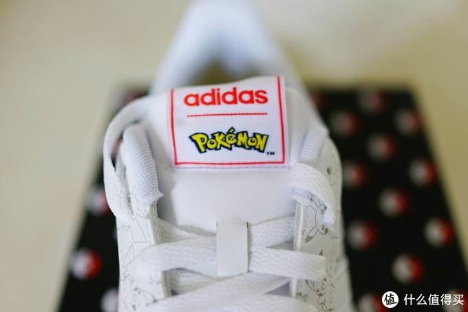 宝可梦粉的第一次抢鞋:adidas neo 联名 Pokemon 皮卡丘款