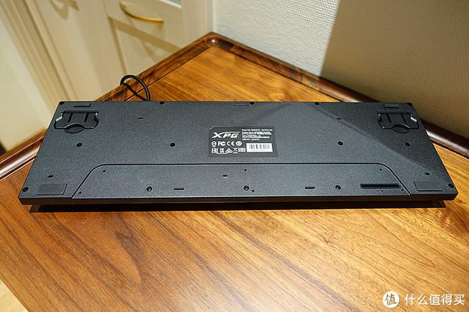 威刚XPG K10键盘评测:这是一款适合办公及游戏的键盘